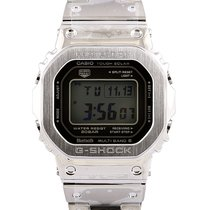 Casio Steel 43.2mm GMW-B5000D-1DR new UAE, Dubai