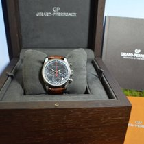 Girard Perregaux Chronograph 38mm Automatic new Black