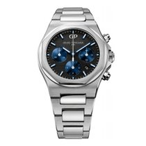 Girard Perregaux Laureato Steel United States of America, Florida, North Miami Beach