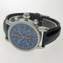 Chronoswiss Steel 44mm Automatic CH7533D NH pre-owned