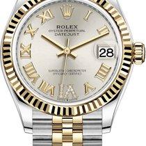 Rolex Datejust neu