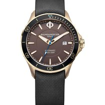 Baume & Mercier Clifton M0A10500 new