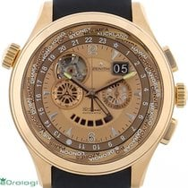 Zenith 18.0520.4037/71.C491 2007 pre-owned