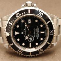 Rolex Sea-Dweller 4000 16600 2008 nuevo