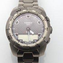 Tissot Titanio 45mm Cuarzo TISSOT usados