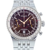 Breitling A23340 Steel Montbrillant Légende 47mm pre-owned United States of America, Georgia, Atlanta