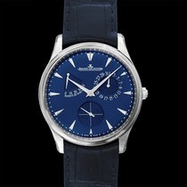 Jaeger-LeCoultre Master Ultra Thin Réserve de Marche new Automatic Watch with original box and original papers Q1378480