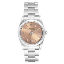 Rolex Oyster Perpetual 31 77080 2004 pre-owned