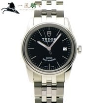 Tudor Glamour Date 55000 pre-owned