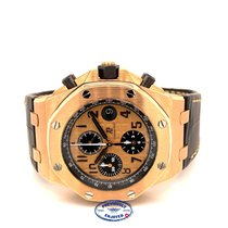Audemars Piguet Royal Oak Offshore Chronograph 26470OR.OO.A002CR.01 2015 pre-owned