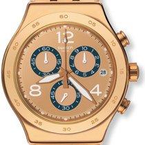 Swatch YVG403G neu