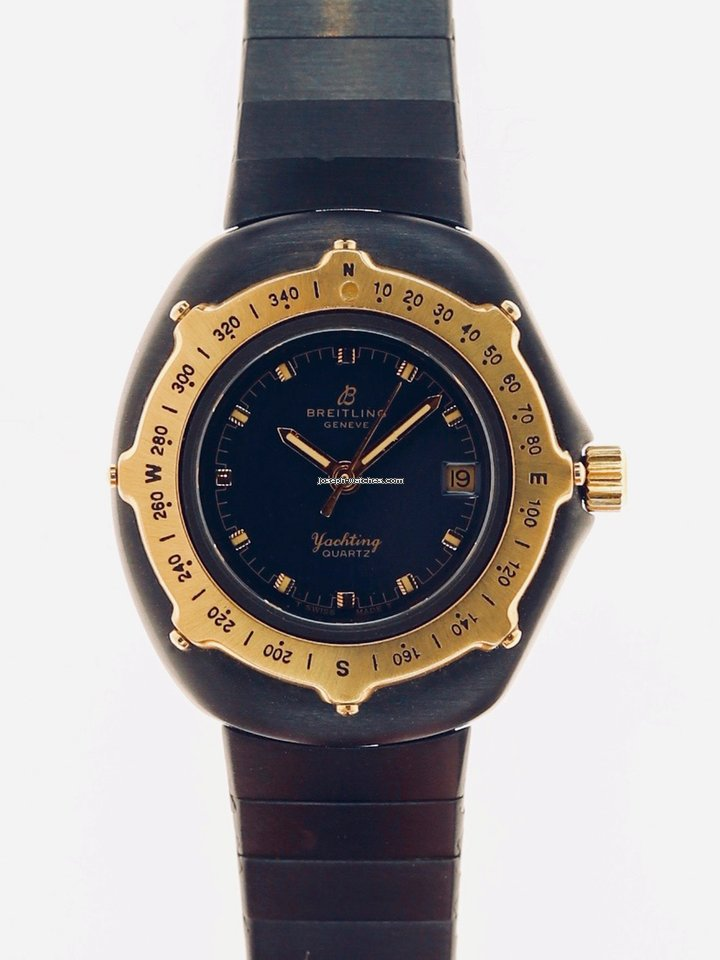ladies yachting watch