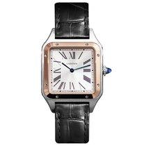 Cartier Santos Dumont W2SA0011 2019 new