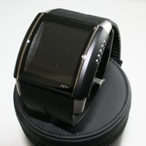 HD3 Slyde Steel-PVD Touch Screen Quartz Digital Dial