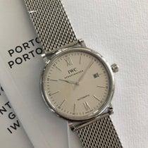 IWC Portofino Automatic IW356505 2020 neu