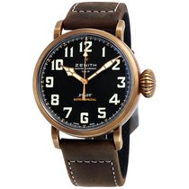 Zenith Men's 29.2430.679/21.C75 Pilot Montre D'aeronef Watch