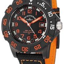 Zeno-Watch Basel Divers Quartz 6709-515Q-A15