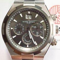 V.I.P. Time Overseas Chronograph 42 mm