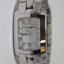 Baume & Mercier — Hampton — MV045120 — Men's watch —...
