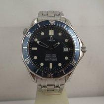 Omega Seamaster Professional 300m 2531.80 chronometer blue d