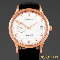 Zenith Elite 17.1125.650 2006 new