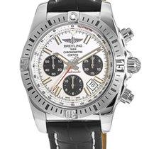 Breitling Chronomat Men's Watch AB01154G/G786-744P