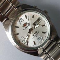 Orient Vintage Day-Date