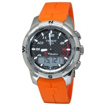 Tissot T-touch Ii T0474204720701 Watch