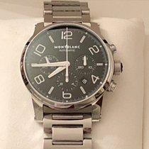 Montblanc Timewalker chronograph 9668