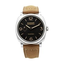 Panerai Radiomir 1940 3 Days Automatic Acier France, Paris