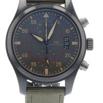IWC Pilot's Watch Top Gun Miramar IW3880-02 Watch with Textile...