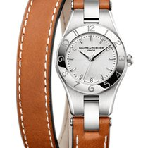 Baume & Mercier Linea 10036 2020 new