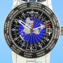 Fortis B-47 674.21.11.M 2018 new