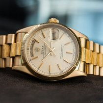 Rolex OYSTER PERPETUAL DAY-DATE GOLD 18K/750