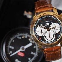 Chopard Mille Miglia Jacky Ickx Edition 4 161262-5001