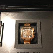 Rebellion Rose gold Automatic new