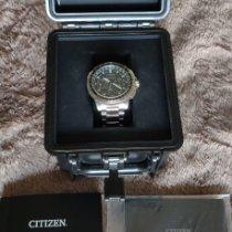 Citizen Chronograph 47mm Quartz 2016 pre-owned