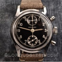 Gallet 8mm Manual winding 174 pre-owned