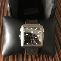 TAG Heuer Professional Golf Watch Steel