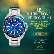 Seiko Prospex SRPB09K1 nuevo