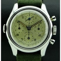 Universal Genève Compax 22290 1950 pre-owned