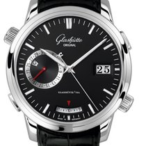 Glashütte Original Senator Diary 100-13-02-02-04 2019 new