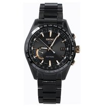 Seiko Astron GPS Solar Chronograph new 2019 Watch with original box and original papers SSE113J1