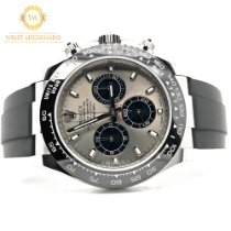 Rolex Daytona 116519LN 2019 new