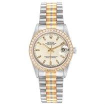 Rolex Lady-Datejust 69179 1984 подержанные