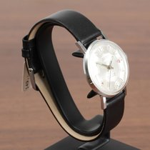 Zeno-Watch Basel Steel 34mm Manual winding