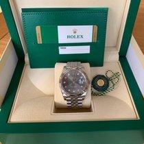 Rolex Datejust 41mm France, Nancy