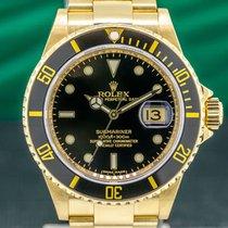 Rolex Submariner Date 40mm Arabic numerals United States of America, Massachusetts, Boston