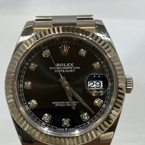 Rolex Datejust 126334 2018 occasion