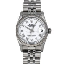 Rolex 68274 Steel 1991 Lady-Datejust 31mm pre-owned United States of America, Maryland, Baltimore, MD